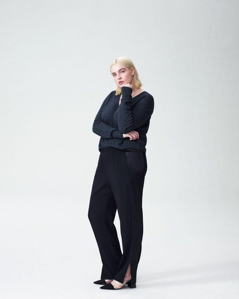 Universal Standard Beaufort Pants Review