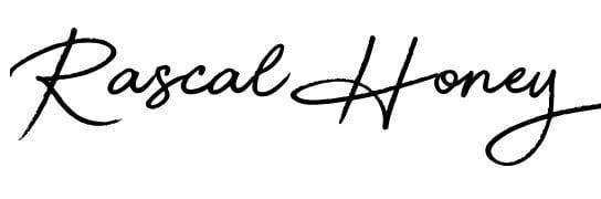 Rascal Honey Logo