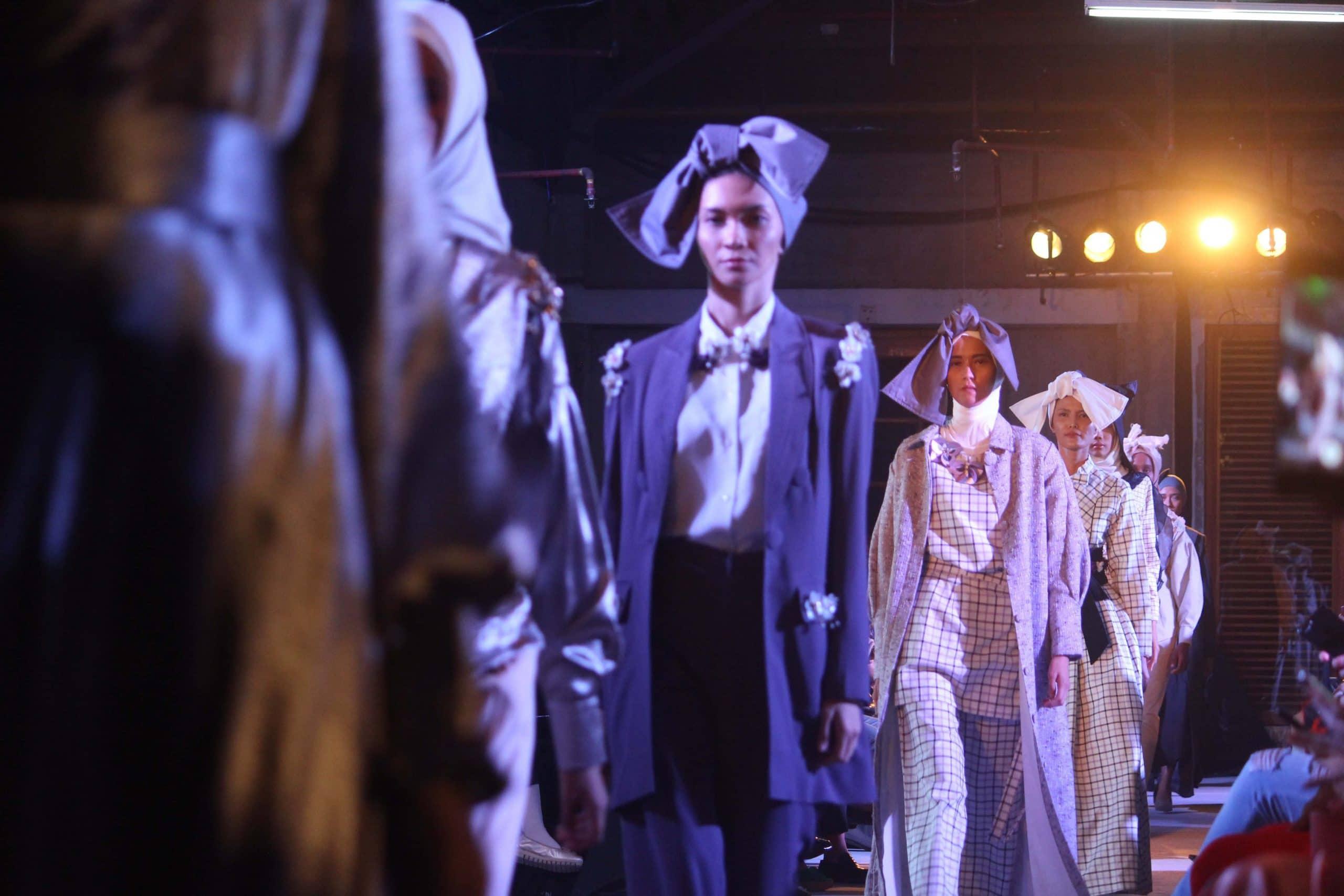 New York Fashion Week & The Pandemic's Enduring Impact